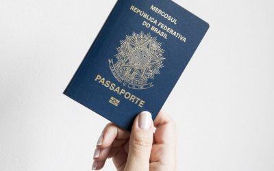 paszport, dokument, identyfikator, tożsamość, świadectwo