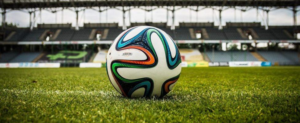 piłka, mistrzostwa euro, murawa, trwa, stadion