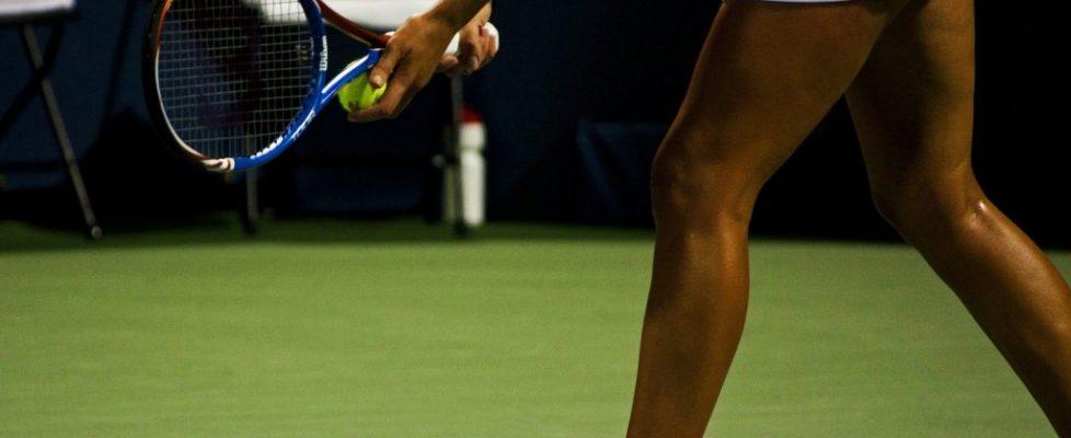 tenis ziemny, wta, piłka, rakieta